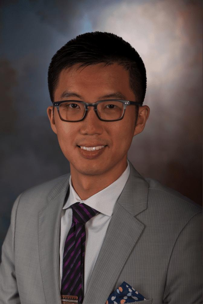 Dr. Joseph Cheung, DDS